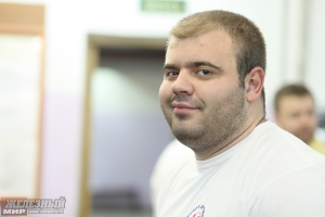 Чемпионат России 7 мая г.Москва