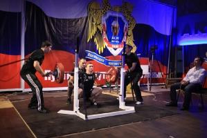 Кубок России Асм Витязь 2013